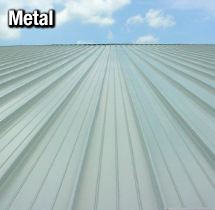 Roofing Systems Made of Metal
