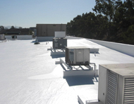 Enhanced Roof Coatings
