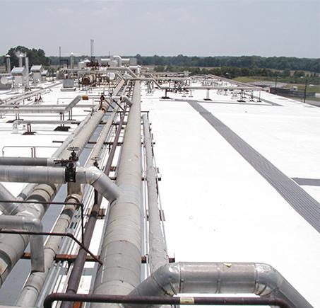 Roof Systems Commercial Roof Systems Centimark Ltd
