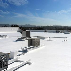 Roof Coatings Roof Systems