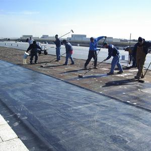 Epdm Roofing Rubber Roof Repair Amp Replacement Centimark