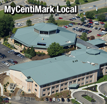 CentiMark Local for Online Roof Managment